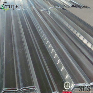 Hot DIP Galvanized Metal Floor Decking pictures & photos