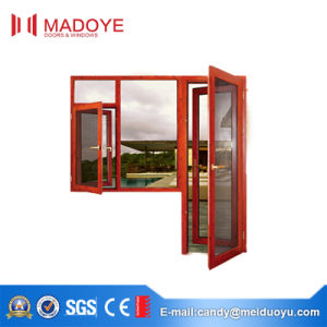 High Quality Laminated Glass Window and Door for Villa pictures & photos