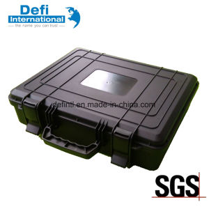 Waterproof Plastic Tool Storage Box with Foam Inside pictures & photos