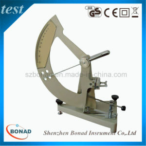 Manual and Electric Paper Fabric Elmendorf Tear Strength Tester pictures & photos