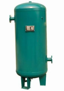 Good Sale Compressed Air Receiver Tank pictures & photos