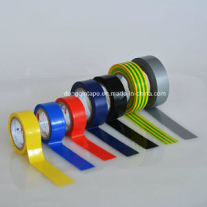 High Quality PVC Electrical Insulating Tape pictures & photos