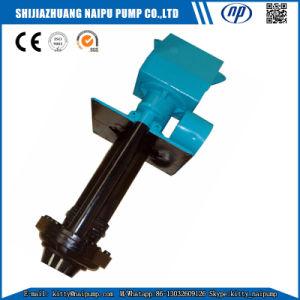 Np-Sp High Chrome Wear-Resistant Vertical Slurry Pump pictures & photos