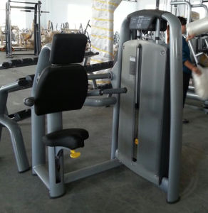 Ce Certificated Fitness Equipment / Abdominal Crunch (ST01) pictures & photos