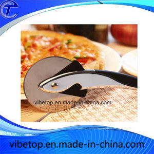 New Product Wholesale Stainless Steel Pizza Hob Knife pictures & photos