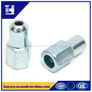 Customized Steel Zinc Plated Fastener pictures & photos