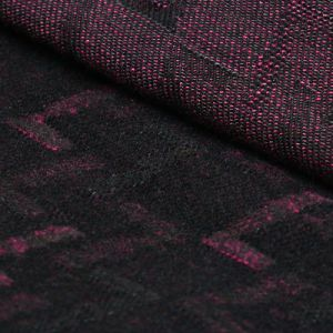 Polyester Viscose Spandex Cotton Dobby Fabric for Trousers pictures & photos