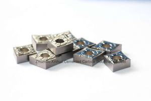 Cermet Inserts, Tungsten Carbide Inserts (CNMG) pictures & photos