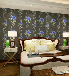 High Quality Washable PVC Living Room 3D Wallpaper for Interior Wall Decoration pictures & photos
