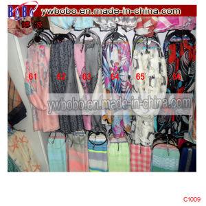 Yiwu Market Polyester Scarf Cotton Bandana Freight Agent (C1009) pictures & photos