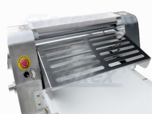 Dough Pressing European Style Pizza Dough Sheeter pictures & photos