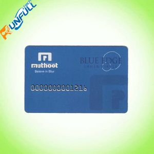 Cr80 30 Mil Embossed Business Cards/PVC Cards/Plastic Cards pictures & photos