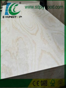 Furniture Grade Pine Plywood pictures & photos