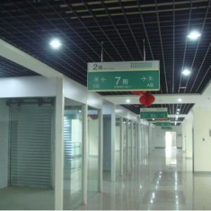 Fashion Suspended Open Grid Ceiling with Factory Price for Interior Design pictures & photos