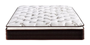 Noble Memory Foam Pocket Spring Mattress pictures & photos