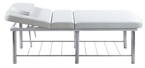 Cheap Facial Bed&Table for SPA Used Beauty Salon Furniture pictures & photos