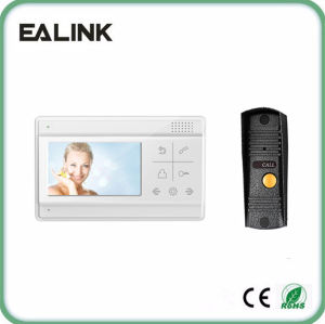 Video Door Entry System for Apartment (M2604A+D18AC) pictures & photos