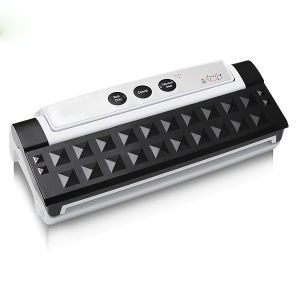 Home Use 30W Automatic Food Saver, Vacuum Sealer, Ce/ETL Verified (ET-2100)