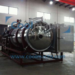Horse Milk/Honey Vacuum Freeze Dryer/Liquid Products Lyophilizer pictures & photos