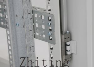 19 Inch Zt HS Series Network Cabinet Enclosures Used in Micro-Module pictures & photos