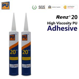Auto Glass PU Sealant Hot-Sales Overseas pictures & photos