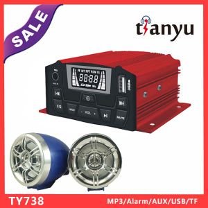 Motorcycle Spare Parts Security Systems with Remote Control Motorcycle Safety pictures & photos