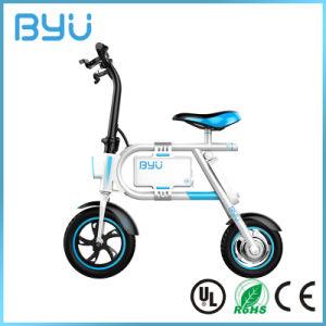 Original Design Mini Foldable Electric Vehicle pictures & photos