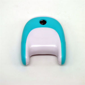 OEM Latest Face Plastic Shaver Shell for Sale pictures & photos