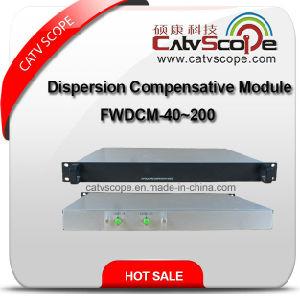 Dcm, Dispersion Compensative Module, Compensative Fiber Length: 40-200km pictures & photos
