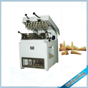 Factroy Price Ice Cream Cone Maker Cone Machine pictures & photos