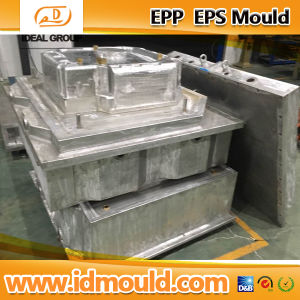 ISO 14001: 2008 D&B Certification EPP Foam Injection Mould pictures & photos