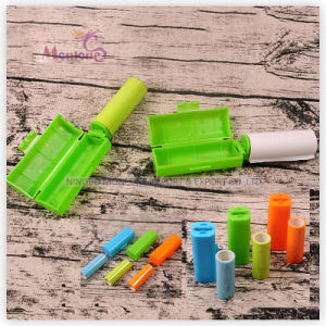 Foldable Portable Sticky Lint Roller for Travel 10*4*4.5cm pictures & photos