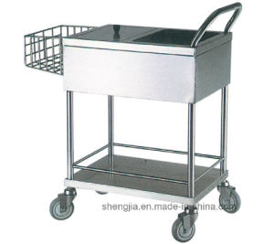 Sjt037 Diaper Trolley