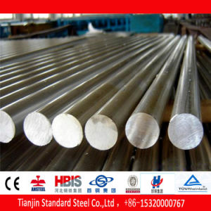 AISI 6mm 8mm 310 Stainless Steel Bar pictures & photos