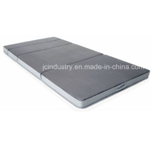 Easy to Carry Folding Travel Mattress pictures & photos