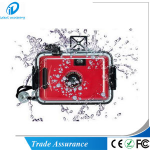 Hot Sale Cheap Reusable Waterproof FUJI Film Camera for Boating Drifting Diving pictures & photos