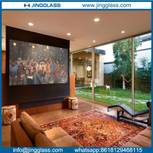 4mm and 5mm Electric Dimming Smart Laminated Glass with Pdic Film pictures & photos
