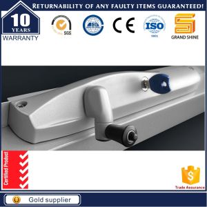 High Quality Hand Crank Windows Aluminium Conch Windows with As2047 pictures & photos