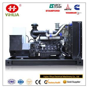 72.5-900kVA/58-720kw Shangchai Engine Open Diesel Generator Set pictures & photos