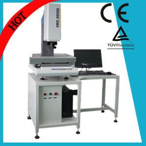 Vms 2D/2.5D/3D Automatic Hardness Tester / Image Measuring Instrument pictures & photos