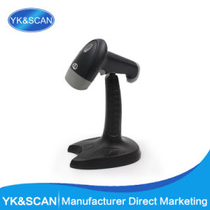 Yk-900A 1d CCD/Screen Laser Barcode Scanner for Andriod pictures & photos
