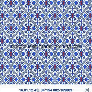 80%Polyamide 20% Elastane Knitted Printing Swimwear Fabric pictures & photos