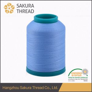Luminous Elastic Thread Glow in The Dark Yarn Thread pictures & photos