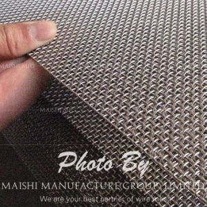 Filter Grading Sheet Stainless Steel Woven Wire Mesh pictures & photos