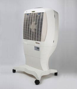 Home and Office Use Evaporative Air Cooler Floor Standing Portable Air Cooling System pictures & photos
