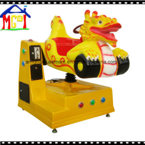 Amusement Equipment Kiddie Ride Hello Mickey pictures & photos