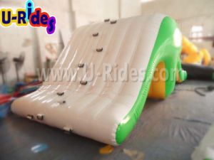 Double Line Inflatable Water Totter Game Water Rocking pictures & photos