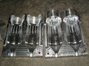 Different Size Bottle Blowing Mould pictures & photos