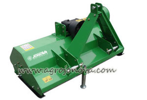 Tractor 3-Point Flail Mower Efgc with Ce pictures & photos
