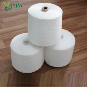 (40/2 50/2 60/2) 100% Polyester Sewing Thread and Bright Virgin Polyester Spun Knitting Yarn pictures & photos